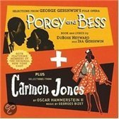 Selections From Porgy & Bess/ Carmen Jones