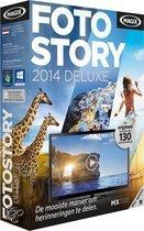 Magix, Fotostory 2014 Deluxe