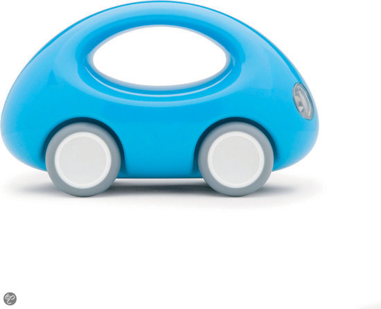 Kid O Go Car - Blauw