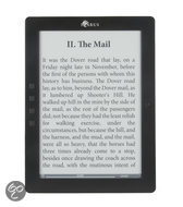 E1051BK eXceL 9.7i e-reader (touchscreen. WiFi. bluetooth. Android)