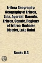 Eritrea Geography Introduction
