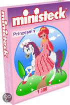 Ministeck Prinses Paardrijden