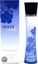 Armani Code for Women - 50 ml - Eau de Toilette