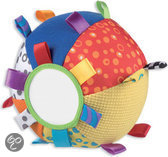 Playgro Labeltjes bal