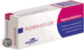 Normaflor Vaginale Tabletten - 12 st