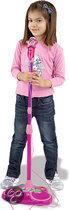 Disney Violetta - Microfoon met ondersteuning