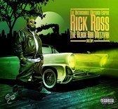 The Black Bar Mitzvah - Rick Ross M