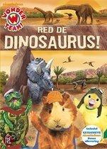 Wonder Team - Red De Dinosaurus