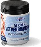 American Sports Aerobic Vetverbrander