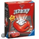 Xoomy Compact - Cars