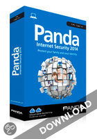Panda Security Internet Security
