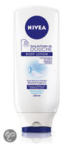 NIVEA Onder de Douche Body Lotion