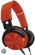 Philips SHL3000 - Over-Ear Koptelefoon - Rood