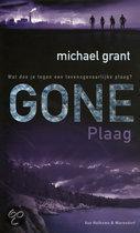 Gone deel 4 - plaag