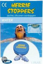 Herriestoppers Water - 1 paar - Oordoppen