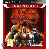 Foto van Tekken 6 - Essentials Edition