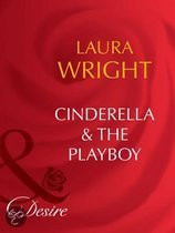 Cinderella & the Playboy (Mills & Boon Desire) (Matched in Montana - Book 4)