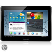 Samsung Galaxy Tab 2 10.1 (P5110) - WiFi - Zilver