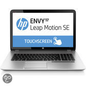 HP Envy Leap Motion SE 17-J120ED - Laptop Touch