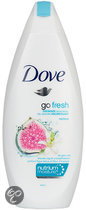 Dove GoFresh Restore - 250 ml - Douchegel