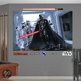 Darth Vader muursticker / Darth Vader poster / STAR WARS muursticker