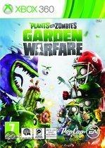 Foto van Plants vs Zombies: Garden Warfare