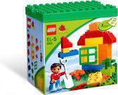 LEGO Duplo Mijn eerste LEGO Duplo set - 5931