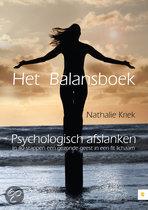 Het balansboek Nathalie Kriek