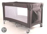Kees - Campingbedje Super de Luxe 60x120 cm - Grijs