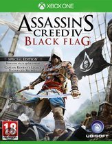 Assassin´s Creed IV: Black Flag - Special Edition