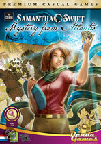 Samantha Swift: And The Mystery From Atlantis
