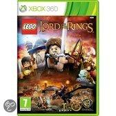 Foto van LEGO: Lord Of The Rings