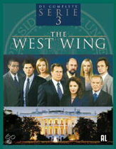 West Wing - Seizoen 3 (6DVD)