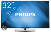 Philips 32PFK5709 - Led-tv - 32 inch - Full HD - Smart tv