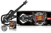 Guitar Hero: Warriors Of Rock - Gitaar Bundel Ps3