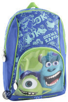 Monster University medium rugtas, scare