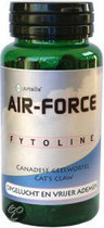 Fytoline Air-Force Cats Claw - 60 Capsules