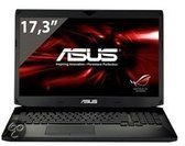 Asus  G750JZ-T4046H - Laptop