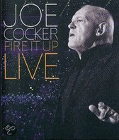 Joe Cocker - Fire It Up (Live) (Blu-ray)