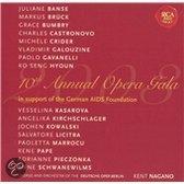 10th Annual Opera Gala