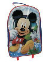 Disney Mickey Mouse tas op wielen