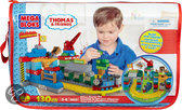 Mega Bloks Thomas de Trein Starter Set Sodor Eiland