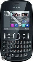 Nokia Asha 201 - Grijs