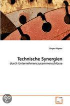 Technische Synergien