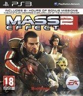 Foto van Mass Effect 2