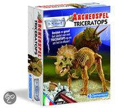 Archeospel Triceratopo