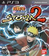 Foto van Naruto Shippuden, Ultimate Ninja Storm 2  PS3
