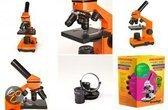 Microscoop Rainbow 2L NG Orange\Oranje