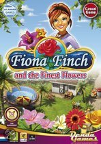 Fiona Finch, And the Finest Flowers