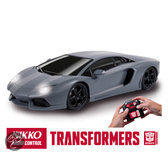 Nikko Transformers Lockdown - RC auto